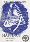 Hastings - First 50years